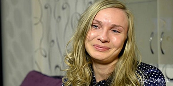 Анастасия Дашко чувствует себя на несколько лет старше