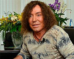 Валерия Леонтьева поздравили с 66-летием