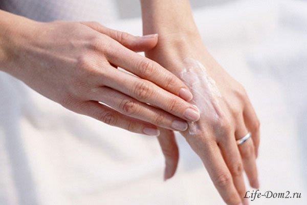 Эффективные маски для омолаживания кожи рук