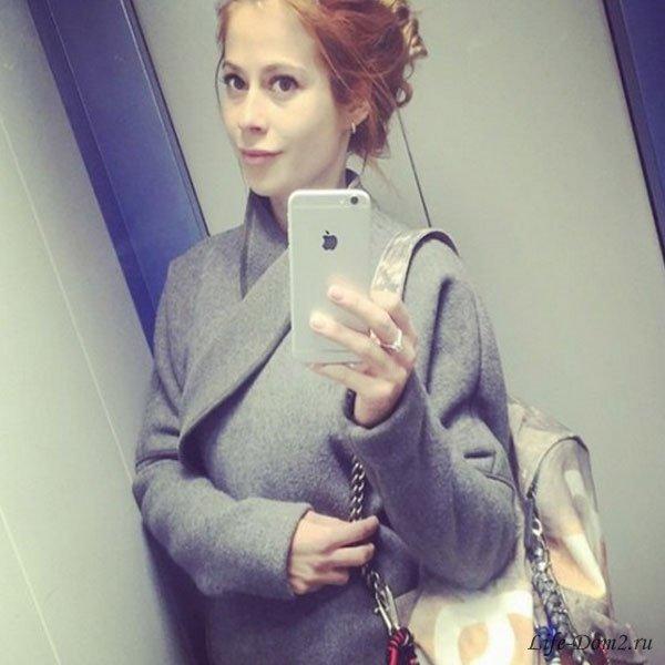 Таня Кирилюк переехала к любимому