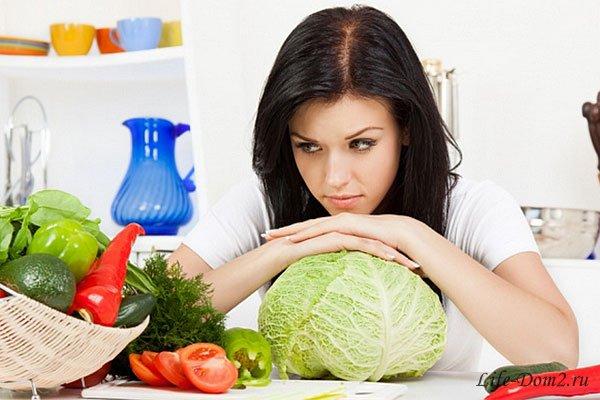Аппетитные диеты: как похудеть со вкусом