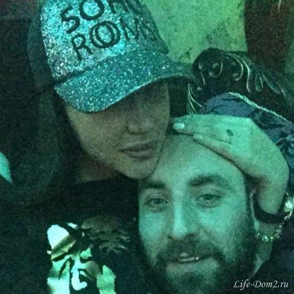 Появилась информация о возможном парне Виктории Берниковой