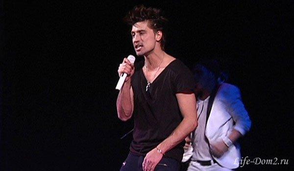 На юбилее Евровидения в Лондоне Билана попытались унизить