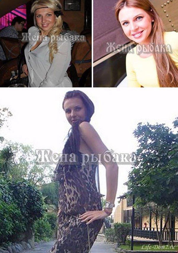 Как выглядела Элла Суханова до проекта. Фото