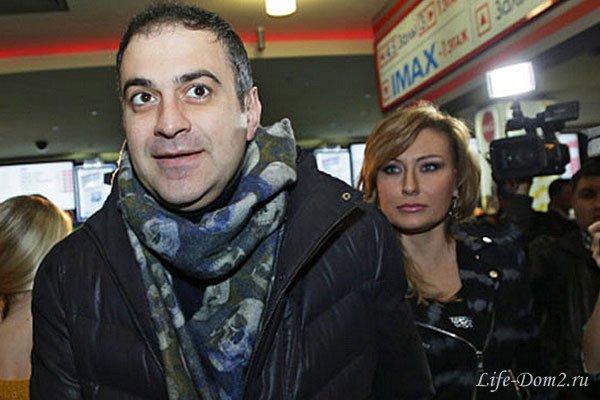 Гарик Мартиросян разгромил клуб в Сочи