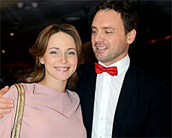 Супруг Анны Снаткиной преподнес жене приятный сюрприз