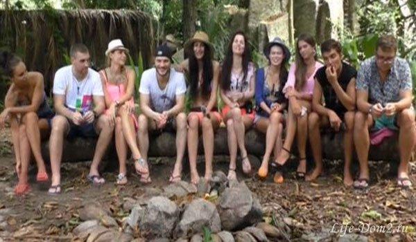 «Остров любви» получил интересных участниц