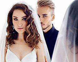 Виктория Дайнеко выбрала нижнее белью для первой брачной ночи