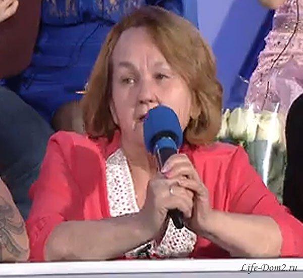 Ольга Васильевна заинтересовалась «достоинством» Должанского