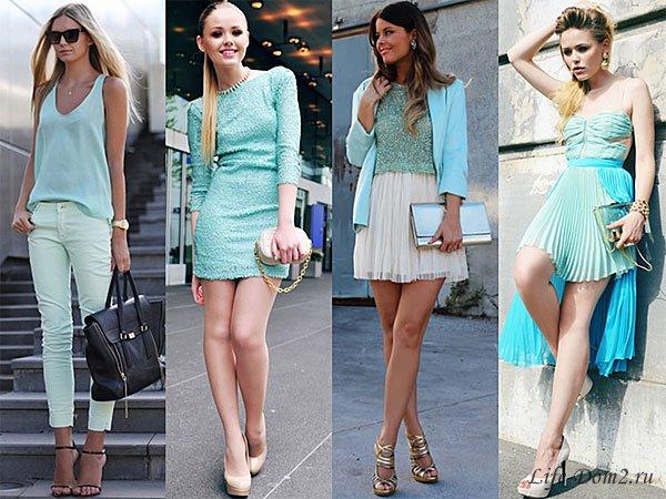 Правила стиля. Поговорим о моде
