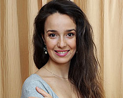 Валерия Ланская в ближайшее время готова забеременеть