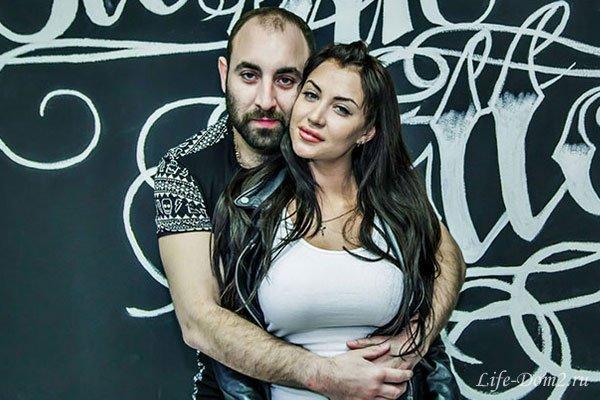 Виктория Берникова: «Я дам имя нашей дочке, а муж – сыну»