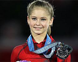 Олимпийская чемпионка Юлия Липницкая уехала тренироваться в США