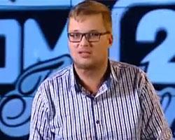 Спецвыпуск Дом 2: Егор Холявин 11.05.2015г