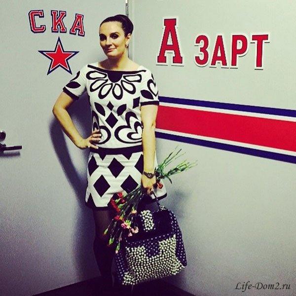 Суперповар из Кирова покорил сердце Елены Ваенги