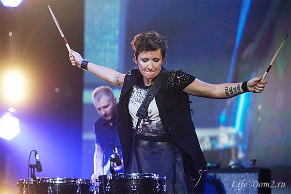 Диана Арбенина отпразднует день рождения в Беларуси