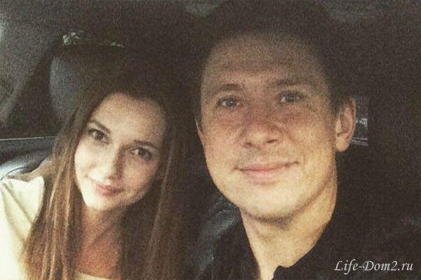 Избранница Батрутдинова впервые опубликовала совместное фото