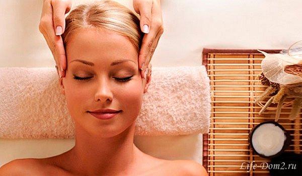 SPA для волос – как это сделать