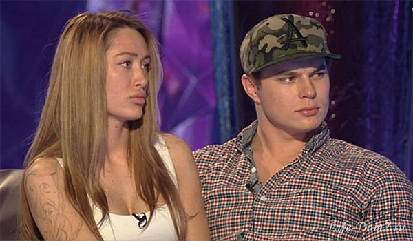 Григоренко и Ашмарина продолжают скандалить за периметром
