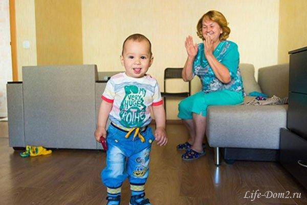Алиана продемонстрировала эксклюзивные фото новой квартиры