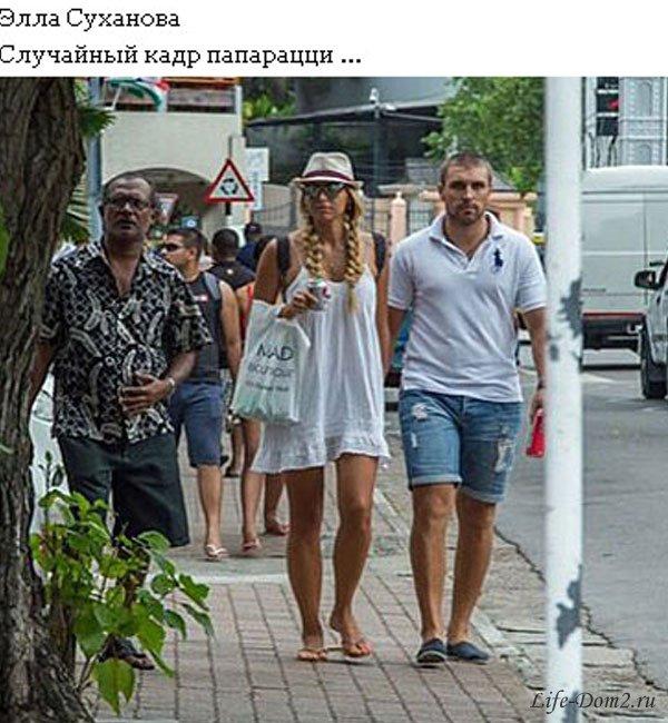Зрители уверены, что у Трегубенко и Сухановой нет поклонников