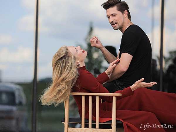 В клипе Билана на хит «Не молчи» появится Наталья Водянова