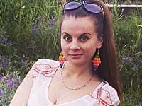 Ольга Жемчугова