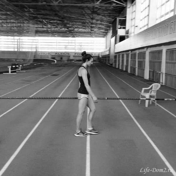 Исинбаева намерена выиграть золото на Олимпиаде-2016 в Рио