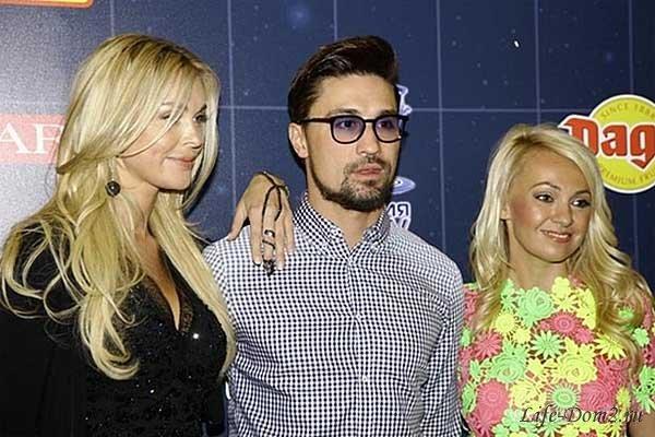 Диму Билана продали на аукционе двум девушкам за миллион рублей
