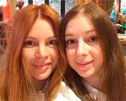 Сестра Натальи Подольской родила двух ангелочков