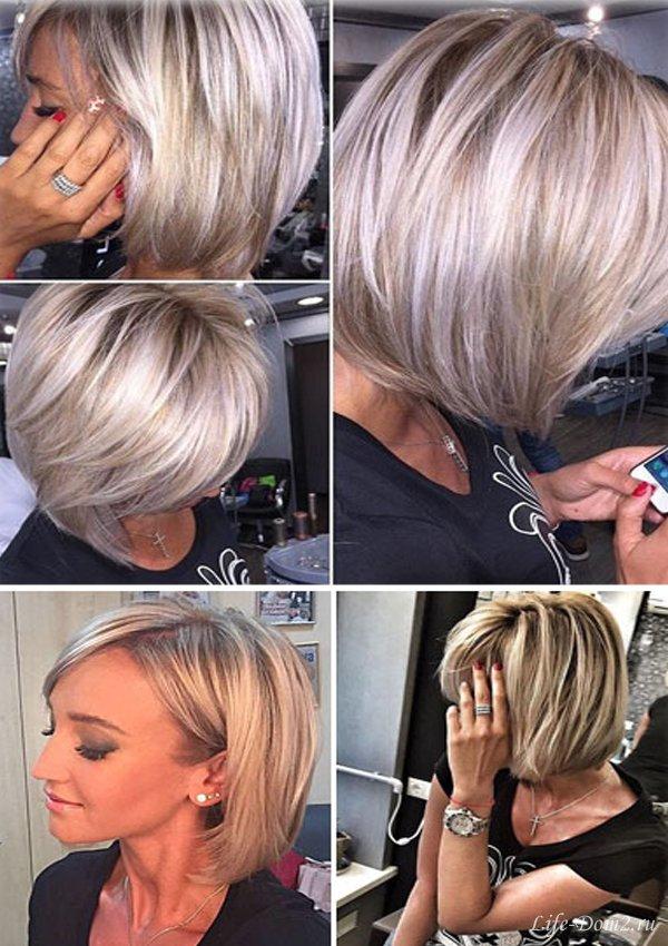 Цвет волос у ольги бузовой