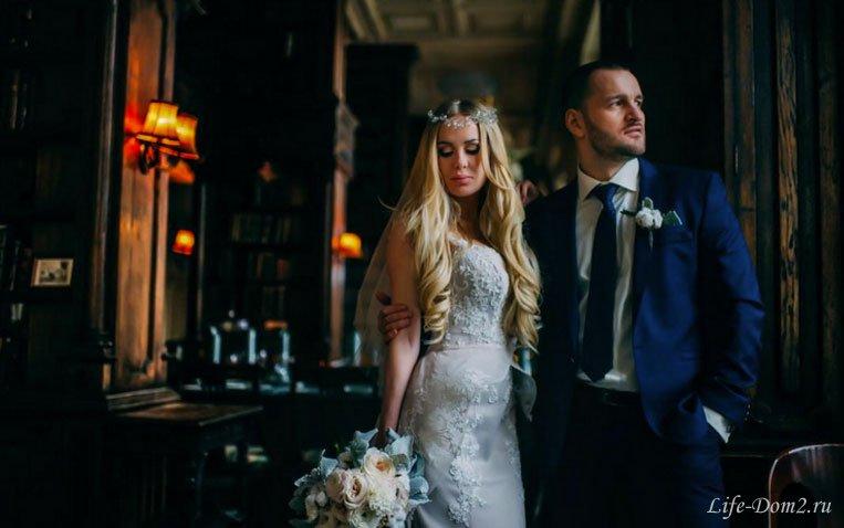 радио свадьба алексея самсонова и юлии щаулиной фото получат