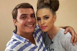 Сумеют ли Кузин и Артемова сохранить свои отношения?