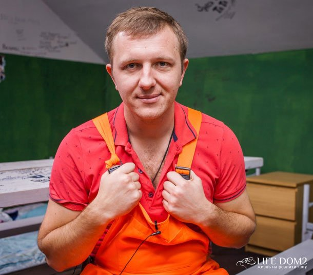 Андрей Чуев пристыдил Илью Яббарова