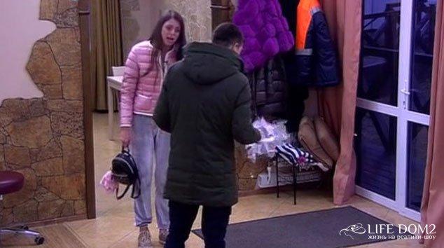 Телезрители ищут подвох в предстоящей свадьбе Рапунцель и Дмитренко