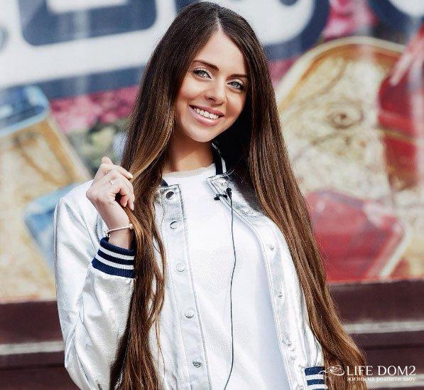 Ольга Рапунцель выйдет замуж чего бы ей это не стоило