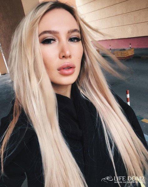 Лиза Полыгалова рассказала о своей жизни вне проекта