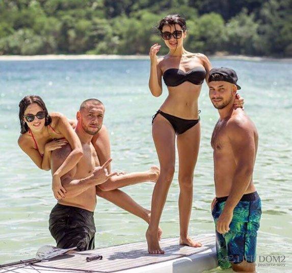 Итоги последнего сезона Острова любви