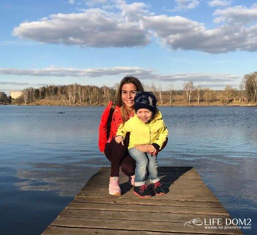 Саша Гозиас рассуждает о ценности семьи