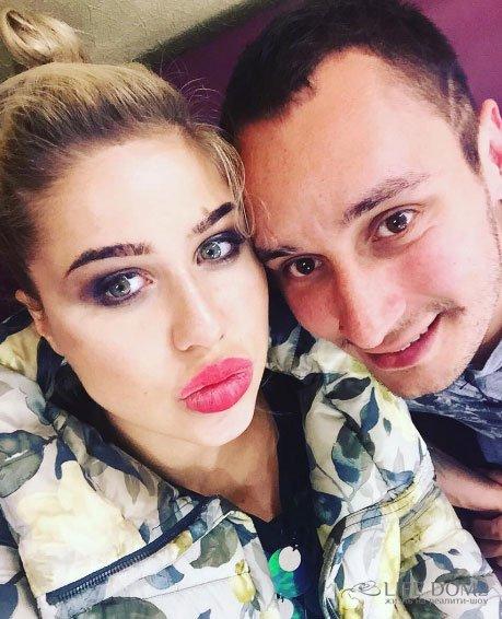 Новенький парень предложил Маше Кохно выйти за него замуж