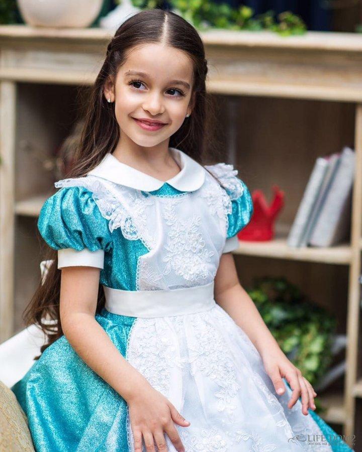 Фотоотчёт с празднования Дня Рождения дочери Ксении Бородиной Маруси