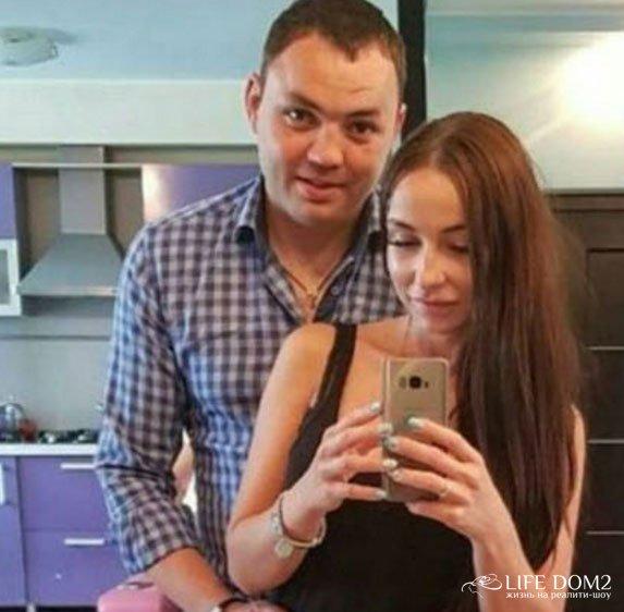 Александр Гобозов старается не афишировать свои новые отношения