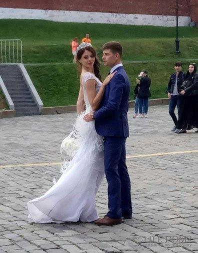 Сбылись ли мечты Ольги Рапунцель о свадьбе?