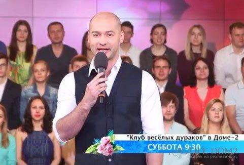 Что не так с Андреем Черкасовым?