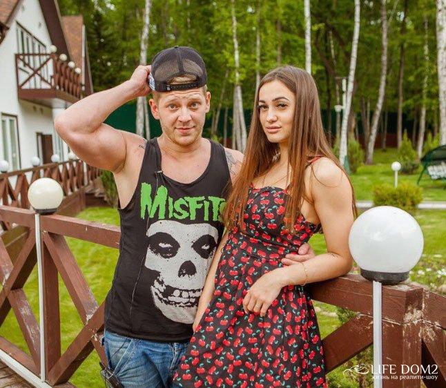 Никита Шалюков пока плохо понимает Юлиану Богомолову