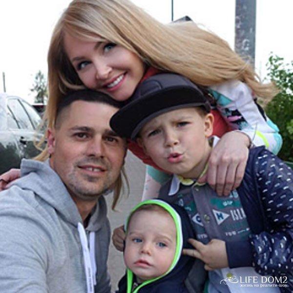 Вика Романец может разрушить еще одну семью?