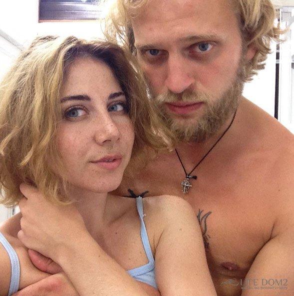 Вальтер Соломенцев будет продолжать добиваться любви Олеси Лисовской
