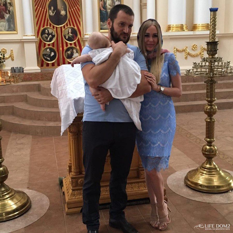 Фото свадьбы самсонова и щаулиной