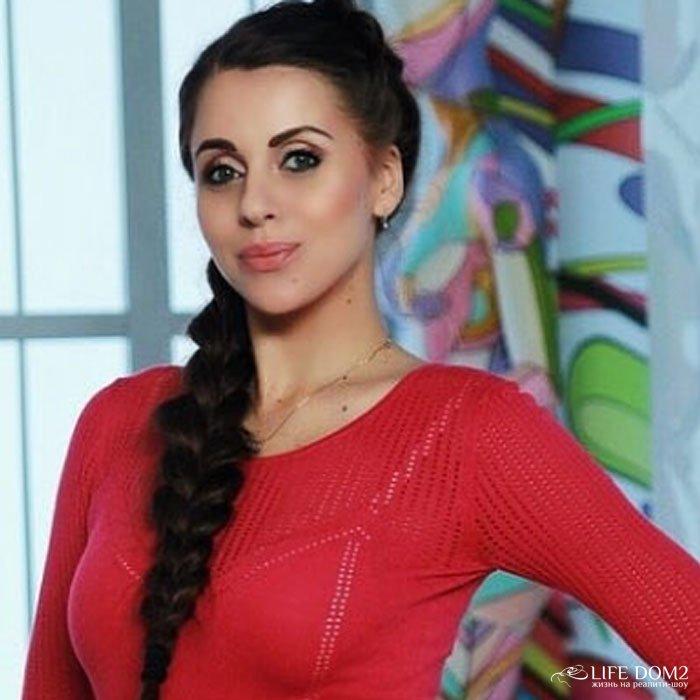 Ольга Рапунцель благодаря своему поступку заставила сомневаться в своей беременности