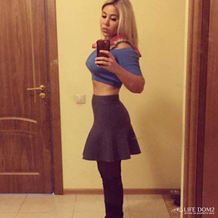 После ухода из «Дома 2» Марии Кохно удалось заметно похудеть